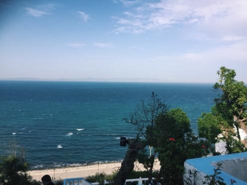 Tangiers.