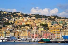 Genova, Italy